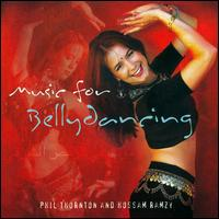 Music for Bellydancing von Phil Thorton