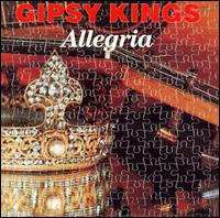 Allegria [Canada] von Gipsy Kings