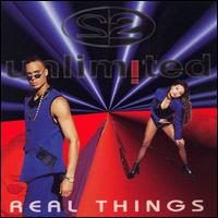 Real Things von 2 Unlimited