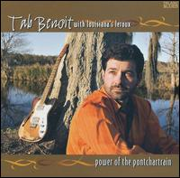 Power of the Pontchartrain von Tab Benoit