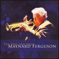 One and Only von Maynard Ferguson