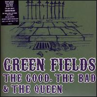 Green Fields von The Good, the Bad & the Queen