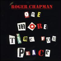 One More Time for Peace von Roger Chapman