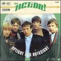 Uptight and Outasight von The Action