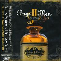 Remedy von Boyz II Men