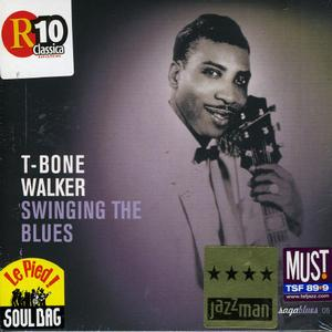 Swinging the Blues von T-Bone Walker