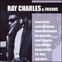 Ray Charles & Friends [Stardust] von Ray Charles