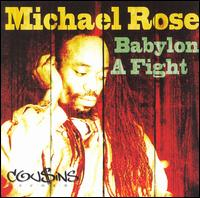 Babylon a Fight von Michael Rose