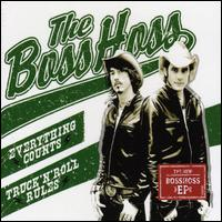 Everything Counts/Truck N Roll Rules von The Bosshoss