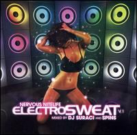 Nervous Nitelife: Electro Sweat, Vol. 1 von DJ Suraci