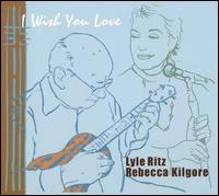 I Wish You Love von Lyle Ritz