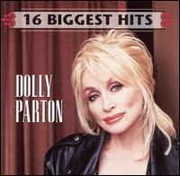 16 Biggest Hits von Dolly Parton