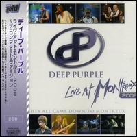 Live at Montreux 2006: The Complete Version von Deep Purple