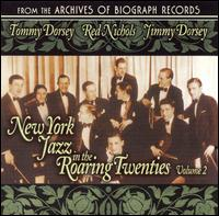 New York Jazz In the Roaring Twenties, Vol.2 von The Dorsey Brothers