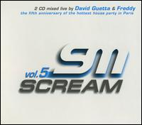 Scream, Vol. 5 von David Guetta