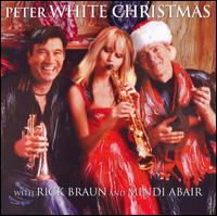 Peter White Christmas von Peter White