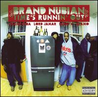 Time's Runnin' Out von Brand Nubian
