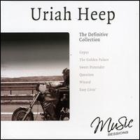 Definitive Collection von Uriah Heep