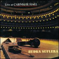 Live at Carnegie Hall von Budka Suflera