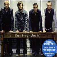 She Is von The Fray