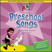 Preschool Songs: Sing-Along von Cedarmont Kids