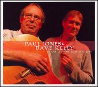Live at the Ram Jam Club von Paul Jones