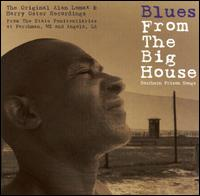 Blues from the Big House von Various Artists