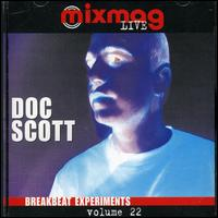 Mixmag Live!, Vol. 22 von Doc Scott
