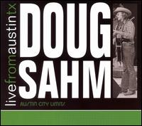 Live from Austin TX von Doug Sahm