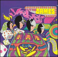 Little Games von The Yardbirds