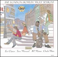 London Howlin' Wolf Sessions von Howlin' Wolf