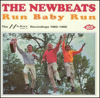 Run Baby Run von The Newbeats
