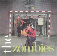 I Love You von The Zombies