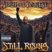 Still Rising von Jeru the Damaja