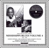 Mississippi Blues, Vol. 4 von Robert Johnson