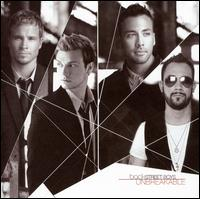 Unbreakable von Backstreet Boys