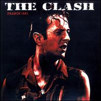 France 1981 von The Clash