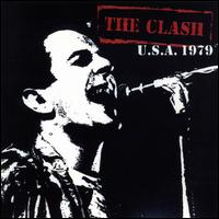 U.S.A. 1979 von The Clash