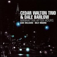 Manhattan After Hours von Cedar Walton