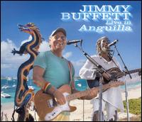Live in Anguilla von Jimmy Buffett