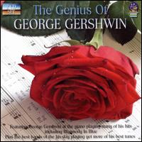 Genius of George Gershwin von George Gershwin