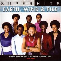 Super Hits von Earth, Wind & Fire