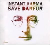 Instant Karma: The Amnesty International Campaign to Save Darfur [UK] von Various Artists
