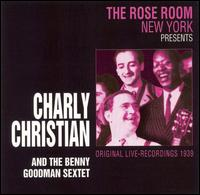 At the Rose Room New York 1939 von Charlie Christian
