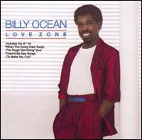 Love Zone von Billy Ocean