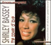 Power of Love von Shirley Bassey