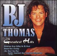 Greatest Hits [KRB] von B.J. Thomas