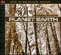 Planet Earth von LTJ Bukem