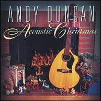 Acoustic Christmas von Andy Duncan