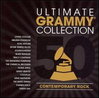 Ultimate Grammy Collection: Contemporary Rock von Various Artists